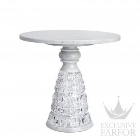 2810338 Baccarat New Antique Стол 76 x 80 x 80см