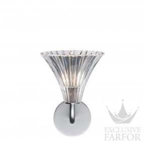 2106044 Baccarat Mille Nuits Бра, настенный светильник 21 x 18 x 15см