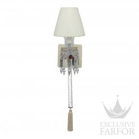 2602830 Baccarat Torch Бра, настенный светильник 63 x 17 x 13см