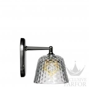 2804813 Baccarat Candy Light Бра, настенный светильник 18 x 20 x 14см