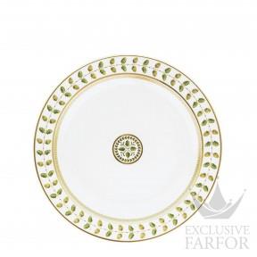 0657-115 Bernardaud Фарфор|Золото Тарелка глубокая 29см