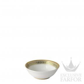 0657-1303 Bernardaud Фарфор|Золото Чаша для сои 7см