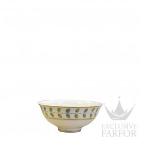 0657-1316 Bernardaud Фарфор|Золото Чаша суповая 11см