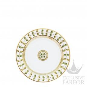 0657-17 Bernardaud Фарфор|Золото Тарелка закусочная 21см