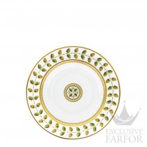 0657-23 Bernardaud Фарфор|Золото Тарелка суповая 22,5см