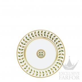 0657-2553 Bernardaud Фарфор|Золото Тарелка десертная 19см