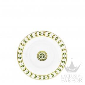 0657-26 Bernardaud Фарфор|Золото Тарелка суповая 19см