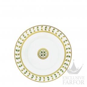 0657-53 Bernardaud Фарфор|Золото Чаша для овощей 24см