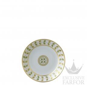 0657-55 Bernardaud Фарфор|Золото Фруктовница 13см