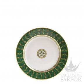 1772-17 Bernardaud Фарфор|Золото Тарелка закусочная 21см