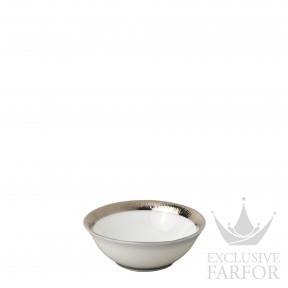 1359-1303 Bernardaud Фарфор Платин Чаша для сои 7см