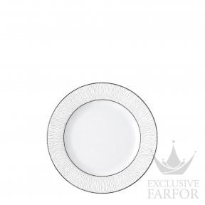 1359-3 Bernardaud Фарфор Платин Тарелка десертная 16см