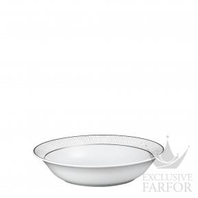 1359-53 Bernardaud Фарфор Платин Чаша для овощей 24см