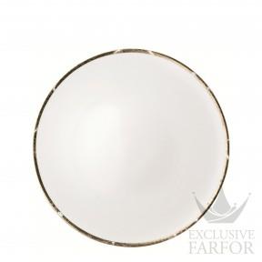 0446-2550 Bernardaud Фарфор|Золото Тарелка подстановочная 31см