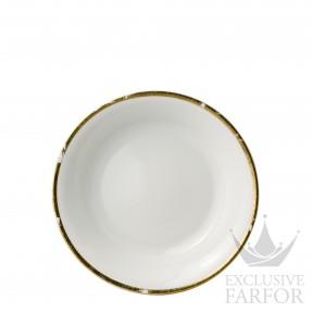0446-53 Bernardaud Фарфор|Золото Чаша для овощей 24см