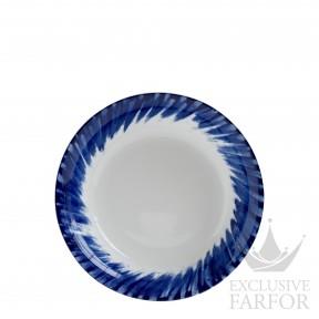 1768-21432 Bernardaud Фарфор|Кобальт Чаша для овощей 24см
