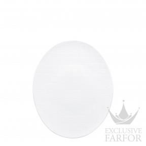 5602-20972 Bernardaud Фарфор Блюдо овальное плоское 25см