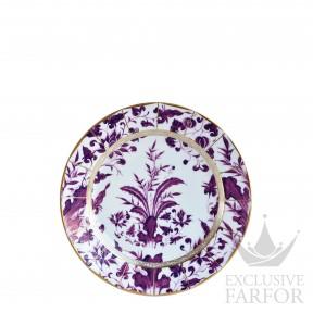 1831-21459 Bernardaud Фарфор|Золото Тарелка закусочная 21см