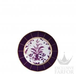 1831-21460 Bernardaud Фарфор|Золото Тарелка десертная 16см