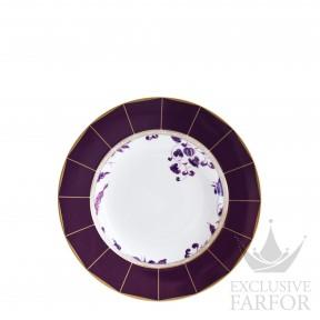 1831-21461 Bernardaud Фарфор|Золото Тарелка суповая 22,5см