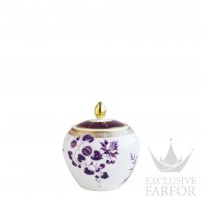 1831-3091 Bernardaud Фарфор|Золото Сахарница 300мл