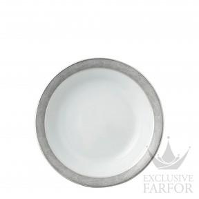 0459-53 Bernardaud Фарфор Платин Чаша для овощей 24см
