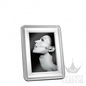 "04256007 Christofle Malmaison ""Посеребрение"" Рамка для фотографий 18 x 24см"