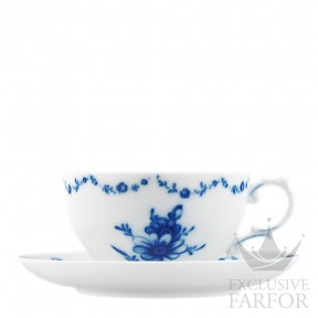 TA64142497 Fürstenberg Alt-Fürstenberg Lottine Чашка чайная с блюдцем 0,17л
