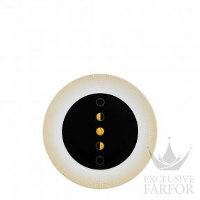 FL2014187000 Fürstenberg Auréole Clair de Lune Тарелка десертная 18см