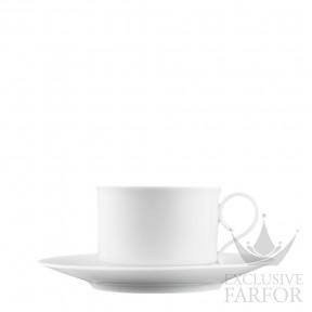 TA201150000 Fürstenberg Carlo Dal Bianco Чашка кофейная с блюдцем 0,20л