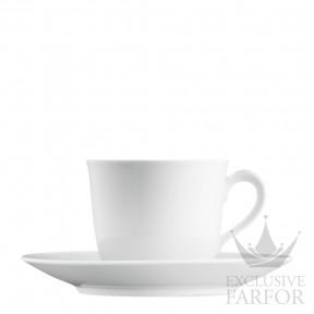 TA63950000 Fürstenberg Wagenfeld Чашка кофейная с блюдцем 0,20л