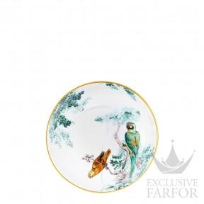 038013P Hermes Carnets d'Еquateur Тарелка десертная 16,5см
