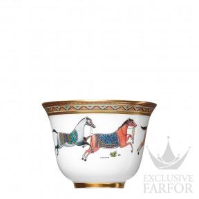 009733P Hermes Cheval d'Orient Чашка № 2 62мл