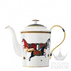 009818P Hermes Cheval d'Orient Чайник 1200мл