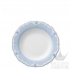 02033-721224-10124 Hutschenreuther Baronesse Estelle Тарелка суповая 24см