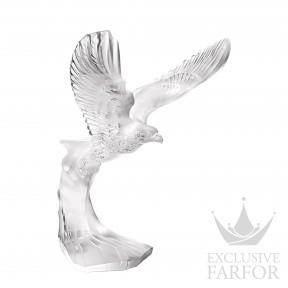 10364100 Lalique Golden Eagle 4900