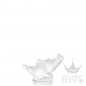 1060500 Lalique 2 Lovebirds 160