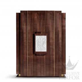 72585003 Lalique Femme Bras Leves 38600