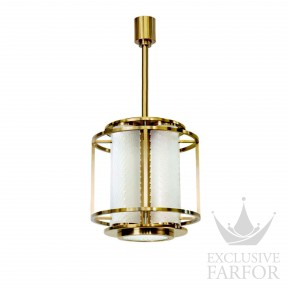 10643100 Lalique Coutard (Нумерованная серия) 30000