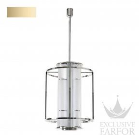 10656700 Lalique Coutard (Нумерованная серия) 55000