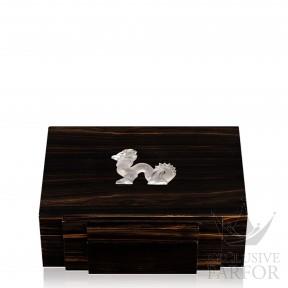 10202900 Lalique Dragon 2000