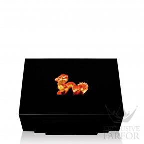 10203400 Lalique Dragon 2000