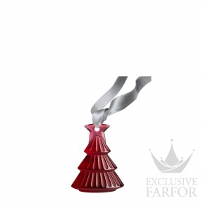 10647300 Lalique Christmas Tree 90