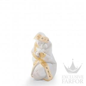 "01007086 Lladro Christmas Статуэтка ""Мэри (Re-Deco)"" 18 x 13см"