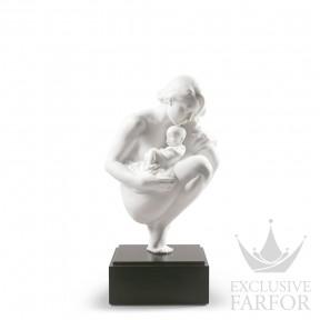"01009224 Lladro Family Stories Статуэтка ""Любовь"" 30 x 16см"