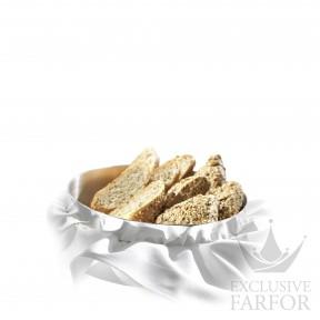 """50801020 Robbe & Berking Столовые наборы """"90г. посеребрение"""" Корзина для хлеба 14,5см"""