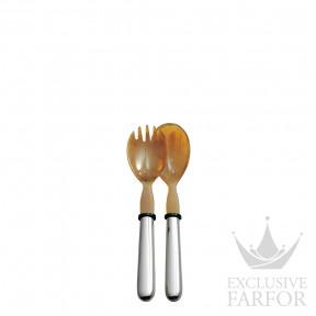 "6203356 Robbe & Berking Gourmet ""925 серебро"" Вилка для салата"