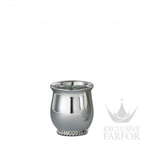 "10203550 Robbe & Berking Kordelrand ""925 серебро / позолота"" Стакан"