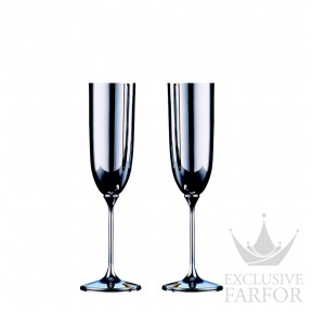 """5003598 Robbe & Berking Столовые наборы """"925 серебро"""" Бокал для шампанского"""