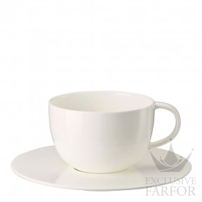 10530-800001-14770 Rosenthal Brillance Чашка с блюдцем 0,30л